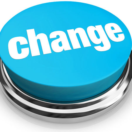 Change That Sticks
